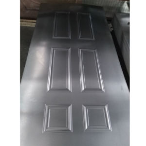 Steel Plate for Door Panels (FA-004) pictures & photos