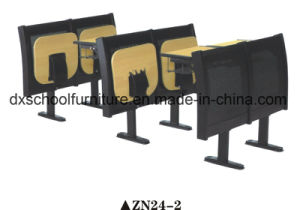 Multimedia Public School Wood Chairs Table ZN11-2 pictures & photos