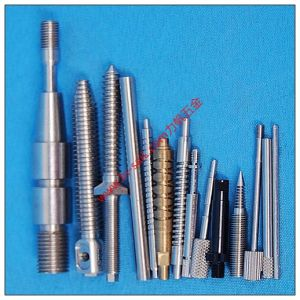 Stainless Steel Knurling Thread Pins pictures & photos