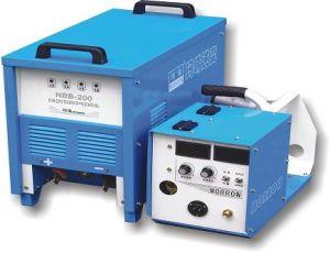 IGBT Inverter No-Spatter MAG Welder (NBB-200) pictures & photos