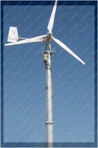 10kw Small Wind Turbine