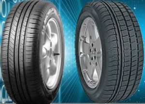 High-Performance Car Tire pictures & photos