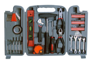 56 PCS Hand Tool, Tool Set, Tool Kit (LB-430A)