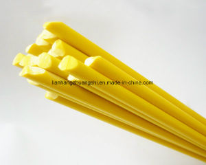 Pultruded Fiberglass Tube/Pole pictures & photos