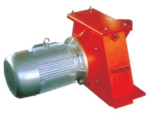 Impeller Spindle