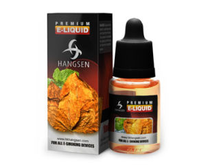 Best Ingredients Flavored E-Liquid, Hangsen Natural Premium E Juice pictures & photos