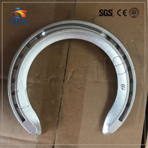 Aluminium Alloy Racing Horseshoes with Accessories pictures & photos