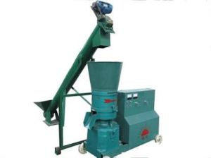 Wood Pellet Machine with CE Certification