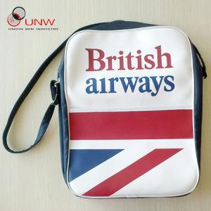 PU Shoulder Bags, Leisure Bag (UNW-20120814-01)