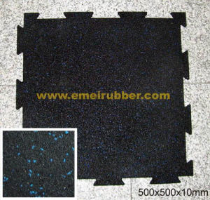 Protective Rubber Mat pictures & photos
