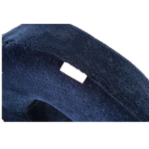 Graphene Physical Therapy Neck Support Neck U Pillow pictures & photos