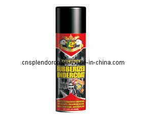 Undercoatingspray (Rubber-Based)(SP-5025)
