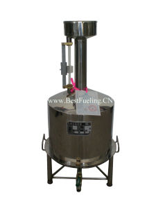 Measuring Tank (20L BL-3-G) pictures & photos