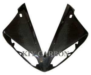 Ymaha R1 Carbon Fiber Front Fairing pictures & photos