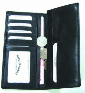 Men′s Fashion Genuine Leather Wallet/Purse/Bag (JYW-29138) pictures & photos