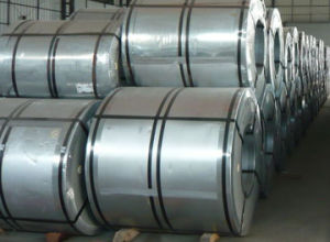 304 Hot Rolled Stainless Steel Coil pictures & photos