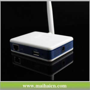 3G Wireless Router (MH-R150)