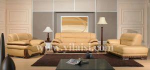 Wooden Frame Sofa (716)