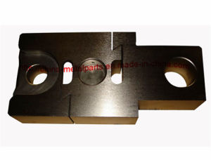 Forging CNC Machining Parts