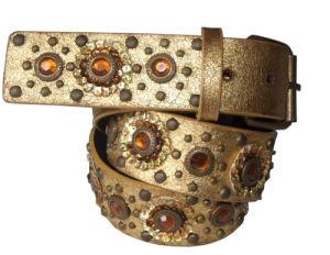 PU/PVC Fashion Belt (SY-18)