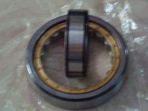 Cylindrical Roller Bearing (NU, NJ, NUP and N)