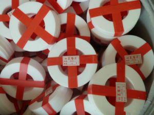 Virgin PTFE Tube with Corrosion Resistance pictures & photos