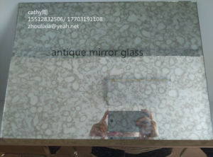 Antique Mirror Glass for Household Decoration pictures & photos