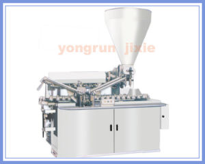 Automatic Aluminium Tube Filling and Sealing Machine (GZ01) pictures & photos