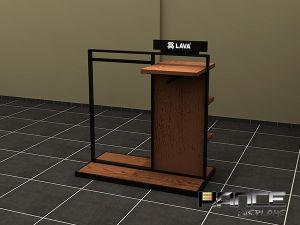 Island Display Stand (HC0039)