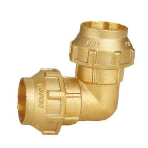 Brass Fittings (SSF-20620)