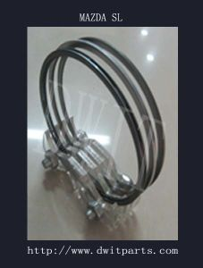 Mazda Piston Ring (SL)