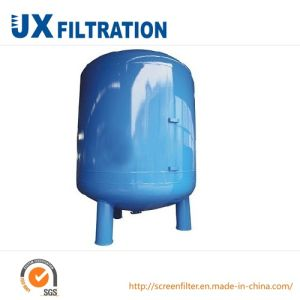 Deep Bed Quartz Sand Filter pictures & photos
