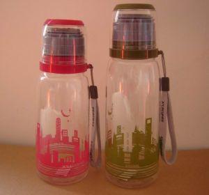 500ml Splendid Water Bottle for Drinking (XL-9502)