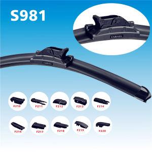 TUV Authorized Multi Adaptors Wiper Blades (S981) pictures & photos