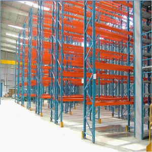 Best Selling Industry Warehouse Adjustable Weight Beam Storage Rack pictures & photos