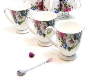 Royal Ceramic Coffee & Tea Mugs