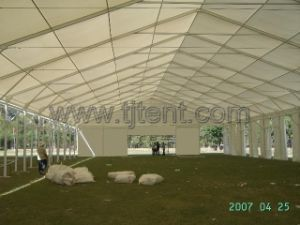 Industry Tent (WT18X60M)