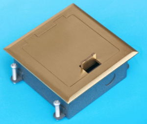 Raised Access Floor Box (SC-FG130x130)