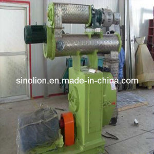 Good Quality CE ISO Certification Animal Feed Pellet Machine