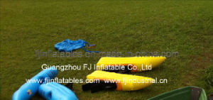 Inflatable Water Boot, Inflatable Water Shoes, Inflatable Water Toys and Water Skipper