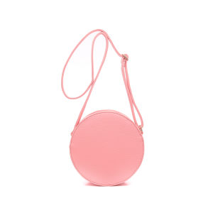 Circle Lemon Slice Shape Girl Cross Body Bag (MBNO043021) pictures & photos