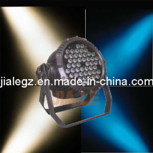48PCS 3W Waterproof Effect PAR Can High Power LED Stage PAR Light