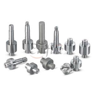 OEM Aluminium Cold Forging Parts with Machining pictures & photos