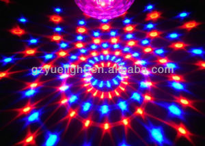 OEM Christmas Music Disco Ball Stage Lighting LED Light pictures & photos