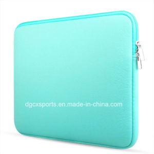 High Quality Neoprene Laptop Bag with Handle pictures & photos