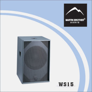 Martin Brother Sub-Bass (Wavefront WS15)