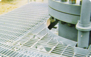 Steel Grating - 3