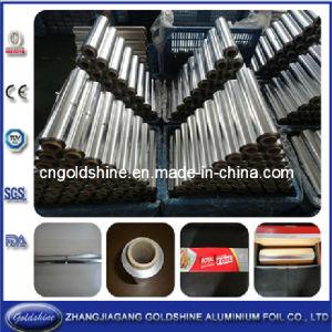 Diamond Aluminium Foil Roll (GS-JPR) pictures & photos