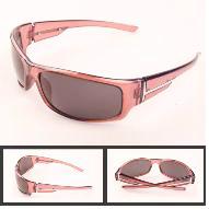 Fashion Women Sunglasses with PC Frame (XT003)