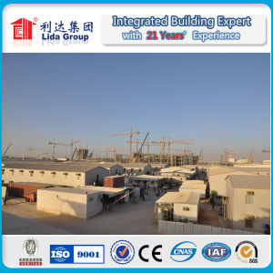 Low Cost Portable Prefabricated House pictures & photos